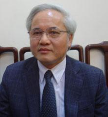 Ông Phan Văn Minh - Giám đốc trung tâm lao động nước ngoài