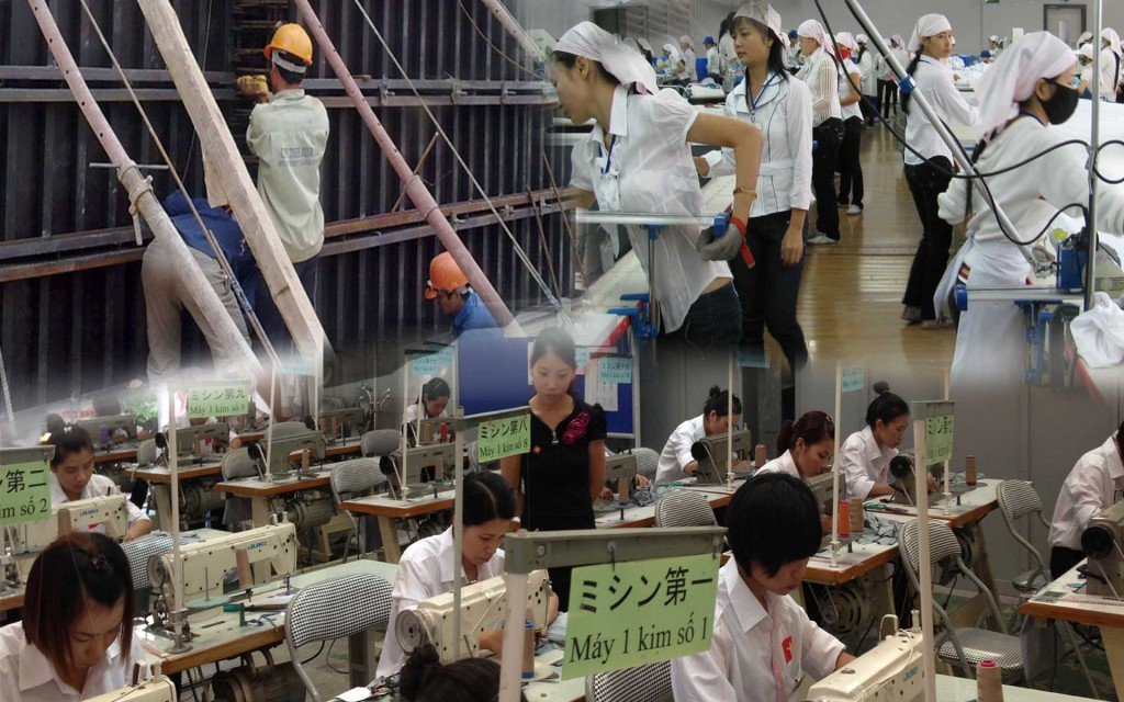 thị trường lao động nhật bản 1