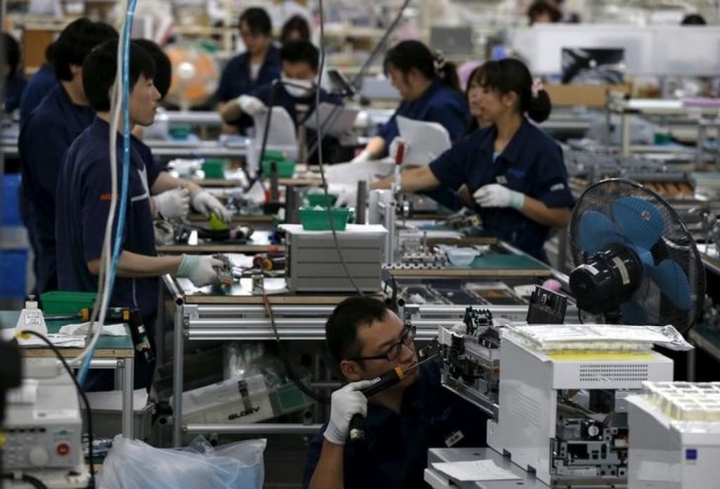 Năm 2016, 2017 nên đi xuất khẩu lao động nước Đài Loan, Nhật Bản