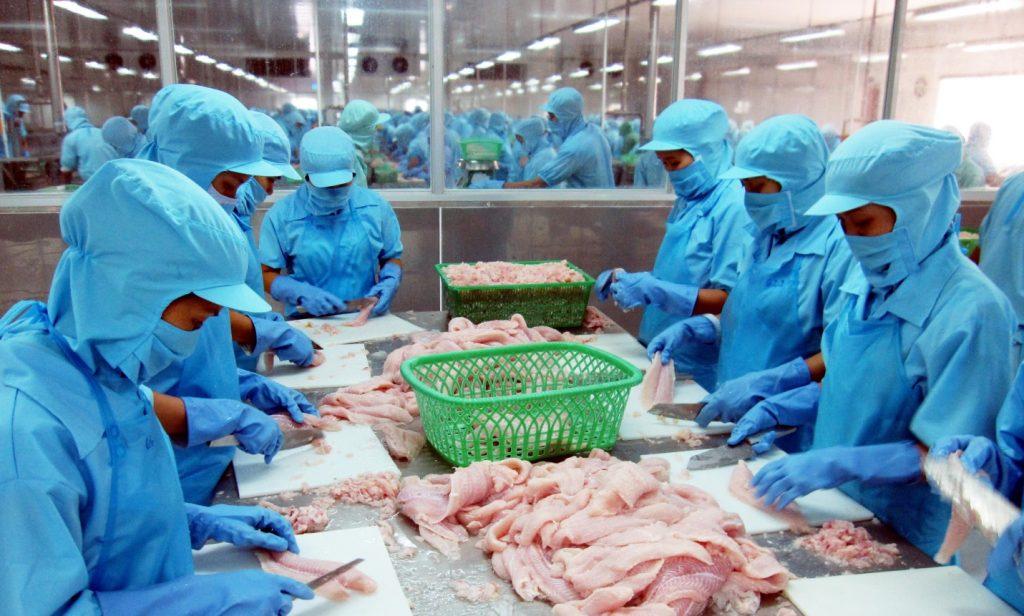 tuyển thực tập sinh nhật bản ngành chế biến thịt gà -1