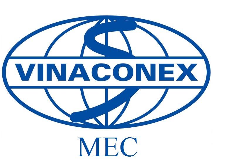 Logo - Vinaconex MEC