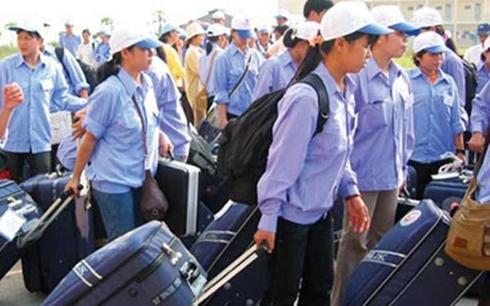 Xuất khẩu lao động tại Angola được trả 800-1000 USD mỗi tháng