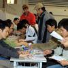 Đăng ký và tuyển chọn lao động đi xuất khẩu