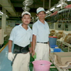 Công nhân đi xuất khẩu lao động