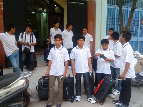 xuất khẩu lao động Malaysia