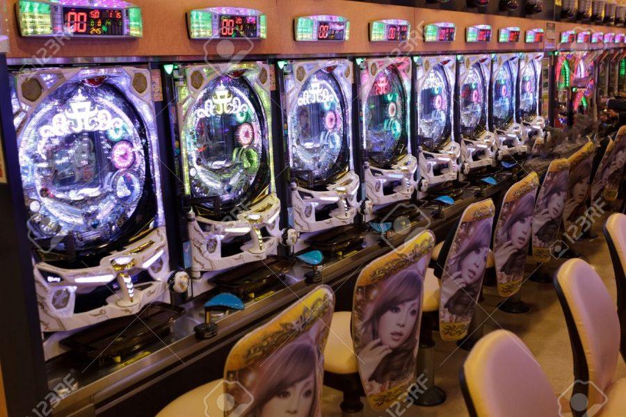 12818355-pachinko-game-machines-in-japan