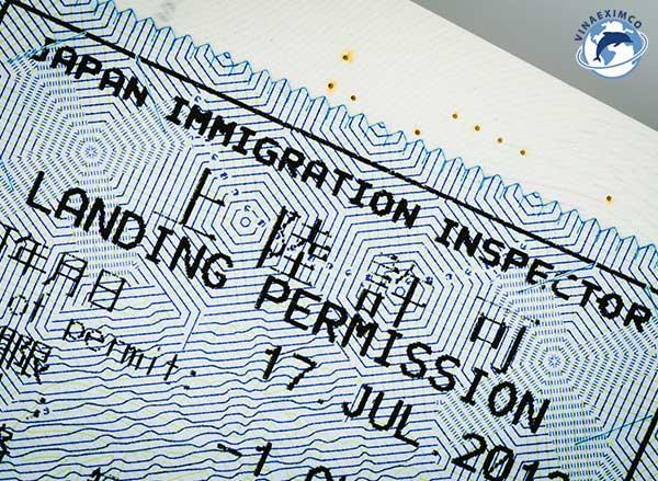 Kỹ sư cơ khí làm việc tại Nhật Bản xin Visa