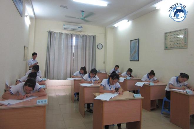 Đào tạo kỹ năng để đi Đài Loan làm việc