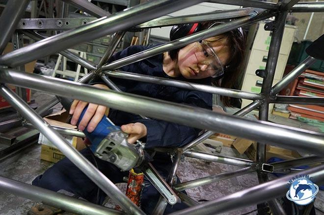 Cơ hội trúng tuyển kỹ sư ô tô Nhật Bản
