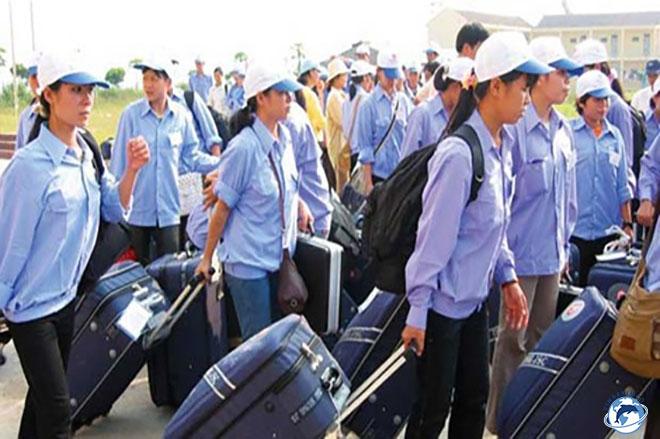 điều kiện xuất khẩu đi Đài Loan làm việc