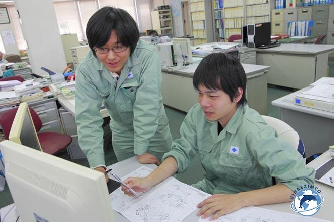 Giờ làm việc ở Nhật Bản với một số ngành nghề đặc biệt