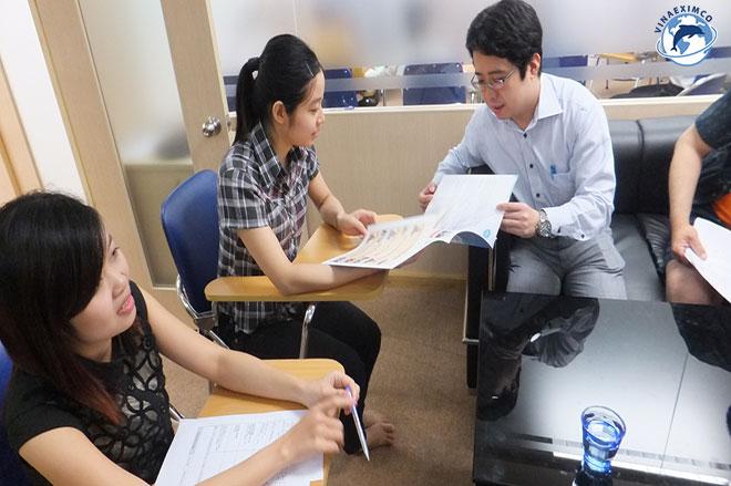 Hồ sơ chuẩn bị khi đi Đài Loan làm việc