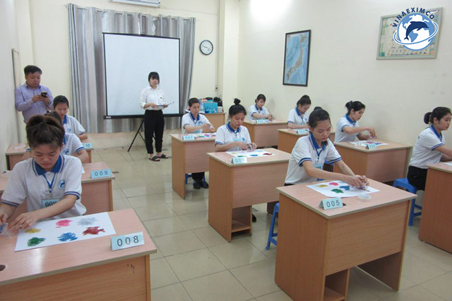 Kỹ sư cơ khí làm việc tại Nhật Bản quy trình