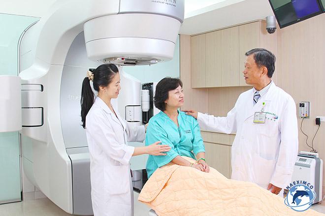 khám sức khỏe tại Đài Loan