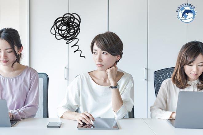 Kinh nghiệm làm việc tại Nhật Bản giữ yên tĩnh