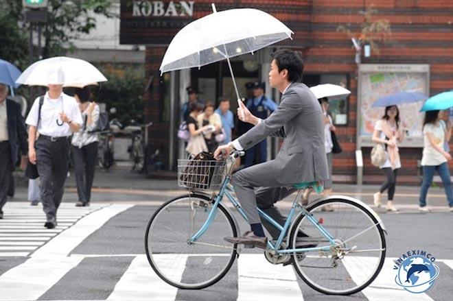 Kinh nghiệm làm việc tại Nhật Bản phương tiện giao thông