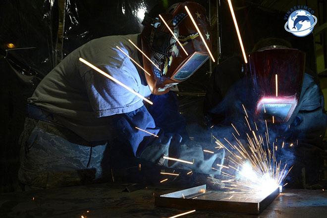 Kỹ sư có khí làm việc tại Nhật Bản kỹ sư hàn xì