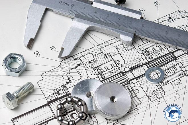 Kỹ sư cơ khí làm việc tại Nhật Bản kỹ sư thiết kế