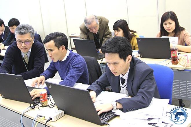Việc làm thêm Nhật Bản - Lập trình