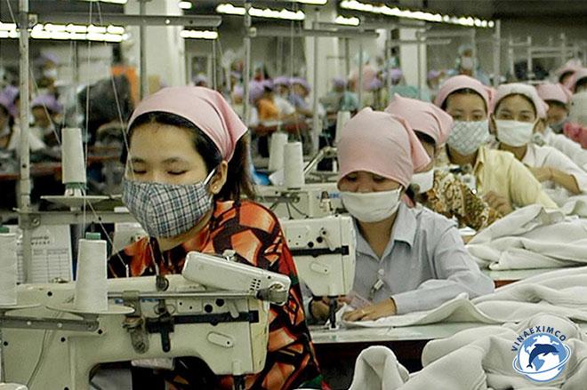 Lao động nữ có thai tại Đài Loan