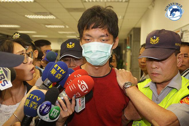 lý do không nên bỏ trốn bất hợp pháp tại Đài Loan