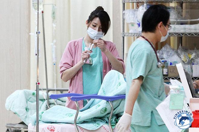Những lưu ý về khám sức khỏe tại Đài Loan