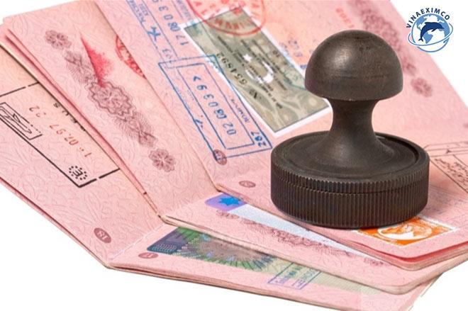 Thời gian thụ lý hồ sơ xin Visa làm việc tại Đài Loan
