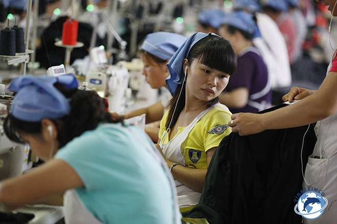 Thời gian tối đa làm việc tại Đài Loan