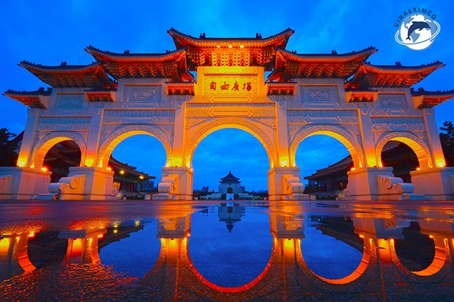 Thủ tục đi Đài Loan làm việc