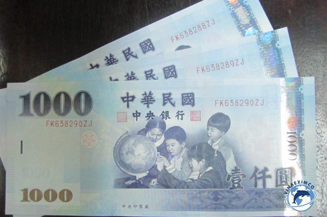 Lương tháng đi xuất khẩu Đài Loan là bao nhiêu