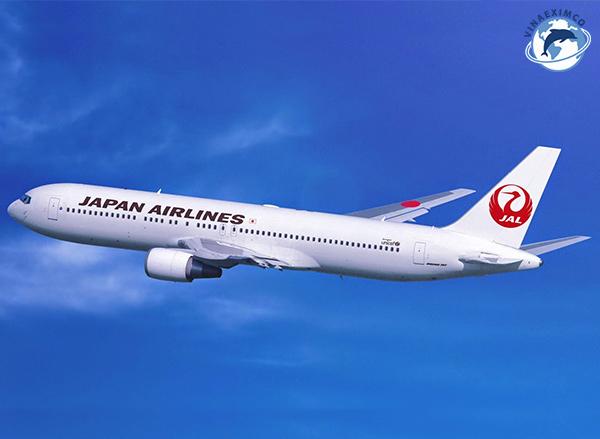 chi phí làm việc tại Nhật Bản phí bay