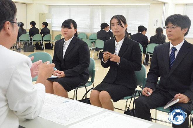 Câu hỏi phỏng vấn đi Nhật - Lý do bạn chọn Nhật Bản là nơi làm việc