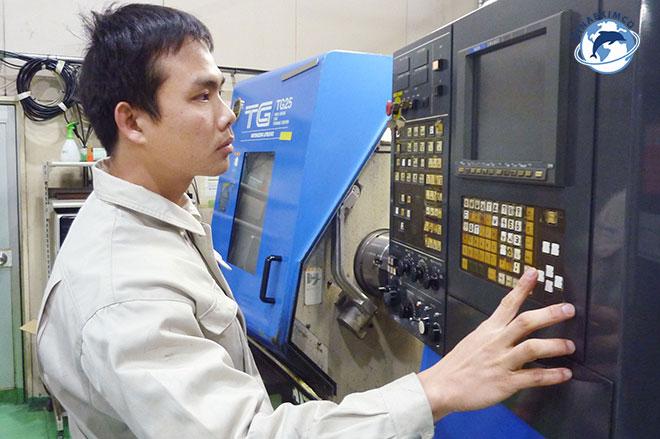 Lương của kỹ sư Nhật Bản tại một số ngành