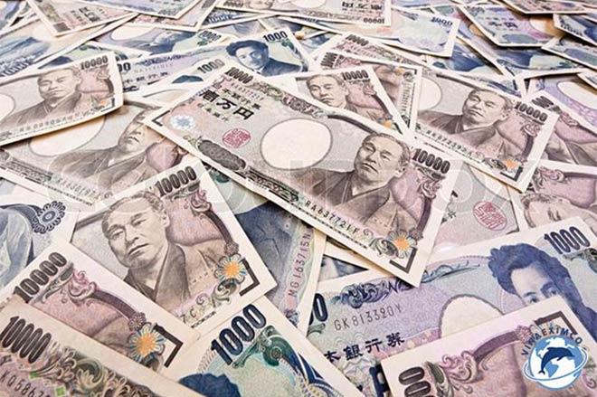 Việc làm thêm Nhật Bản - Mức lương