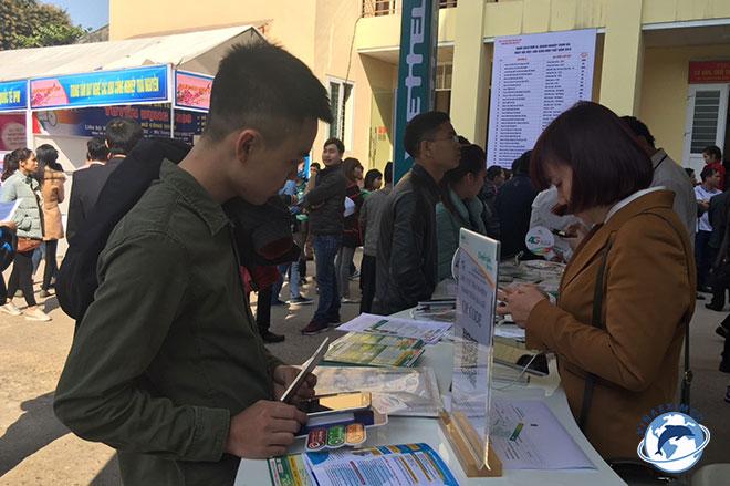 Xuất khẩu lao động Đài Loan có khó không