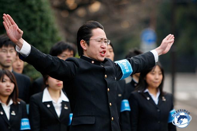 Phong cách làm việc của người Nhật Bản - Đề cao khẩu hiệu