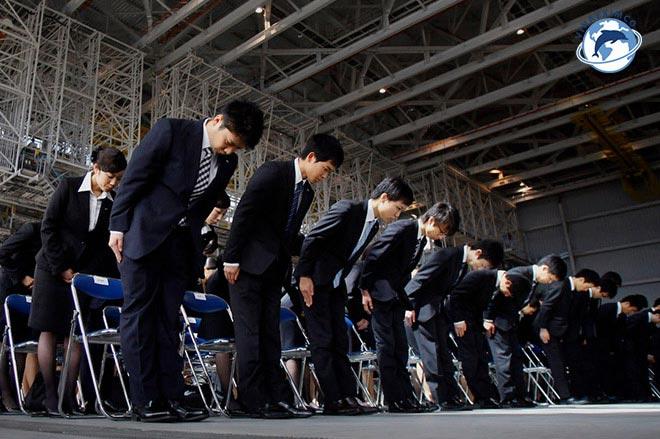 Kỷ luật và nguyên tắc là phong cách làm việc của người Nhật Bản