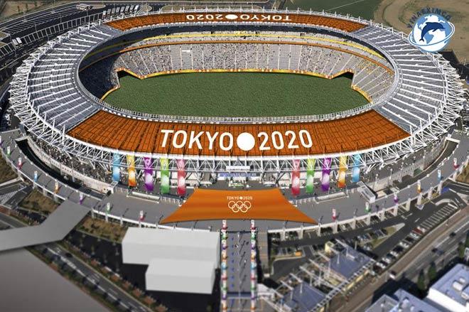 Thế vận hội Olympic 2020