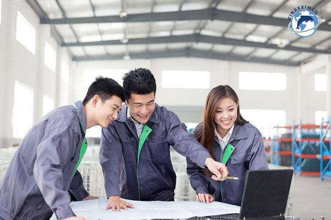 Tác phong làm việc tại Đài Loan