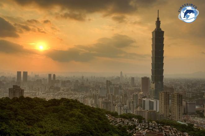 Tìm việc làm ở Đài Loan