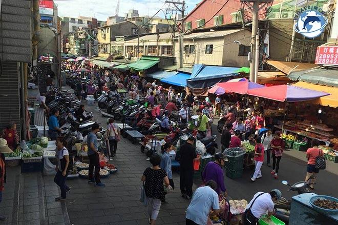 Xuất khẩu lao động Đài Loan - Chi phí ăn ở