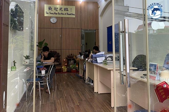 Xuất khẩu lao động Đài Loan - Chi phí quản lý