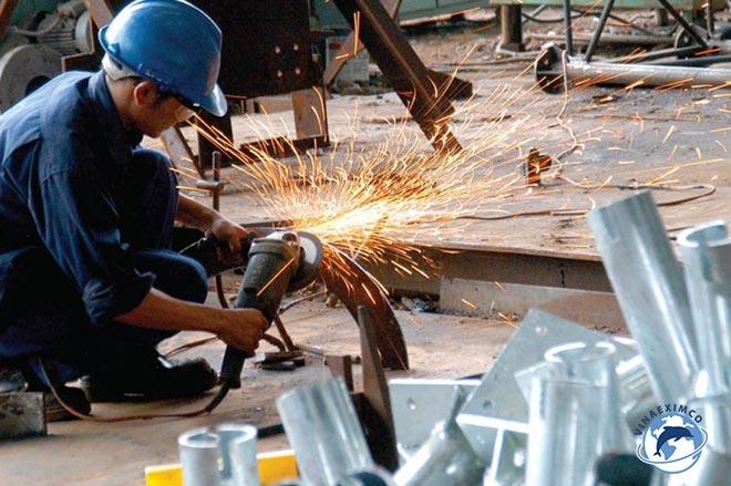 Xuất khẩu lao động Đài Loan - Hàn điện