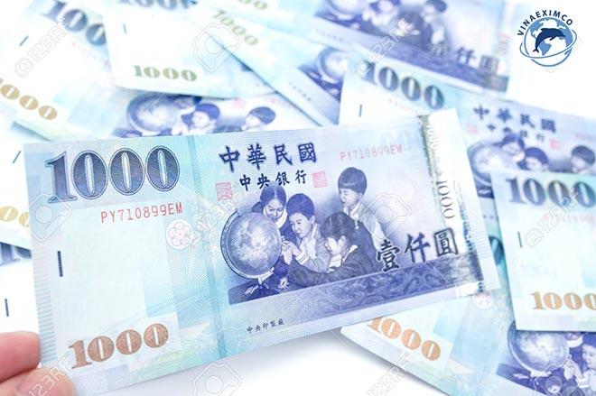Xuất khẩu lao động Đài Loan - Mức lương cơ bản