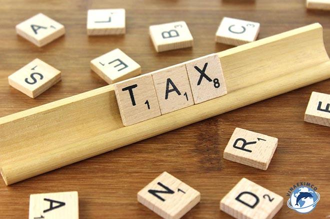 Xuất khẩu lao động Đài Loan - Thuế thu nhập