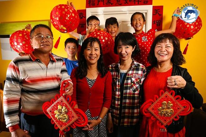 Xuất khẩu lao động Đài Loan - Văn hóa tương đồng