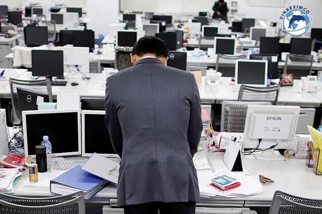 Câu hỏi phỏng vấn đi Nhật - Lý do nghỉ việc tại công ty cũ