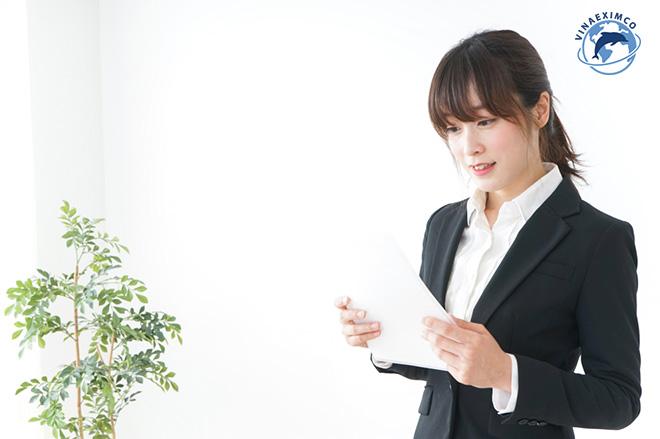 Phỏng vấn kỹ sư đi Nhật - Chuẩn bị giấy tờ hồ sơ ứng tuyển