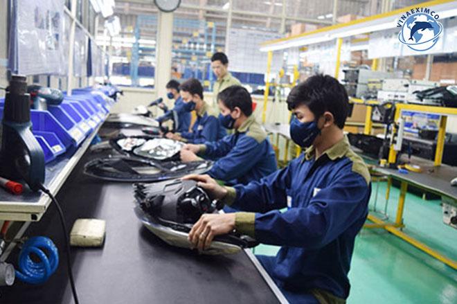Tuyển lao động làm việc tại Đài Loan