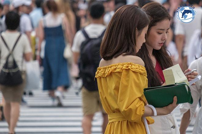 Cách định cư ở Nhật cho du học sinh